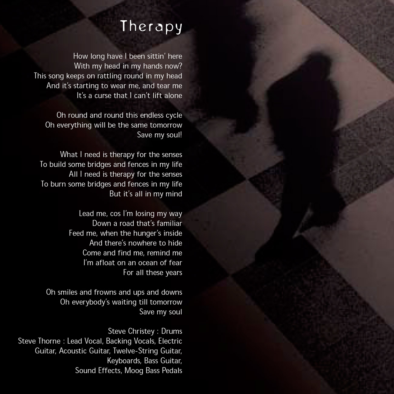 07 - Therapy